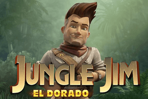 Обзор автомата Jungle Jim