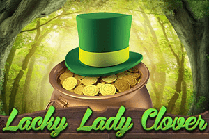 Обзор автомата Lucky Lady's Clover