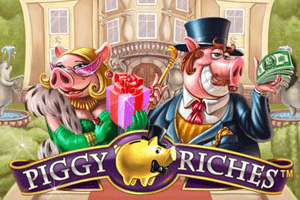 Обзор автомата Piggy Riches