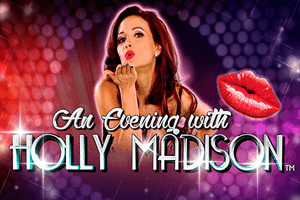 Обзор слота An Evening with Holly Madison