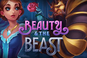 Обзор слота Beauty & the Beast