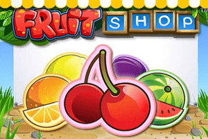 Fruit Shop обзор слота