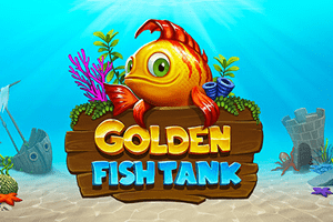 Обзор слота Golden Fish Tank