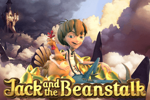 Обзор автомата Jack and the Beanstalk