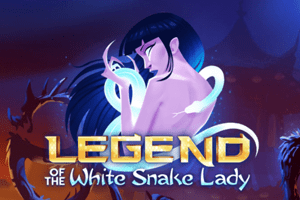 Обзор слота Legend of the White Snake Lady
