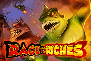 Обзор слота Rage to Riches