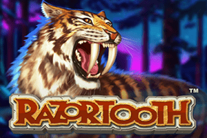 Обзор слота Razortooth