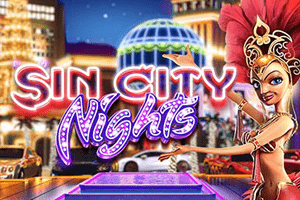 Обзор слота Sin City Nights