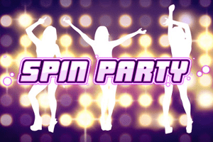 Обзор слота Spin Party
