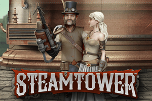 Обзор слота Steam Tower
