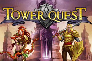 Обзор слота Tower Quest
