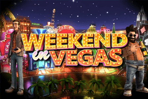 Обзор слота Weekend in Vegas
