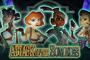 Attack of the Zombies обзор слота