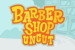 Barber Shop Uncut обзор слота