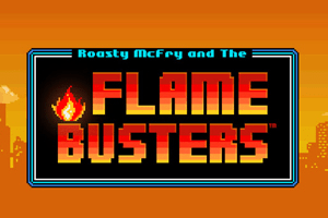 Flame Busters обзор слота