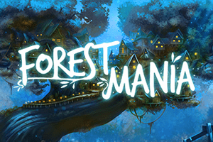 Forest Mania обзор слота