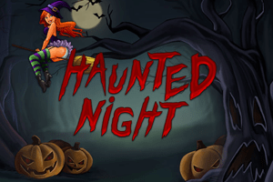 Haunted Night обзор слота