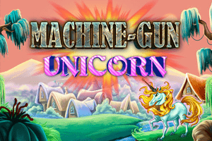 Machine Gun Unicorn обзор слота