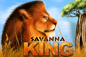 Savanna King обзор слота