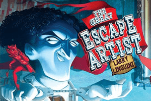 The Great Escape Artist обзор слота