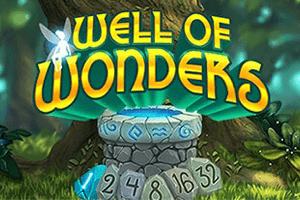Well of Wonders обзор слота