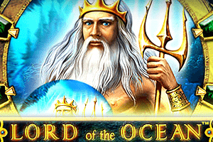 Lord of the Ocean обзор слота