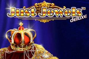 Just Jewels Deluxe обзор слота
