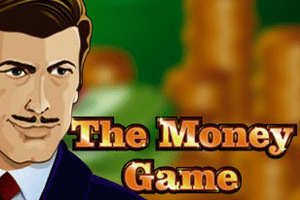 The Money Game обзор слота