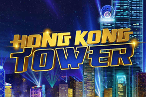 Hong Kong Tower обзор слота