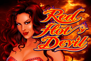 Red Hot Devil обзор слота