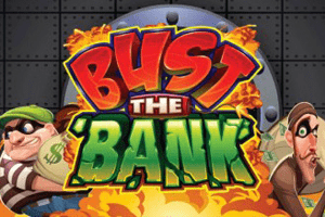 Bust the Bank обзор слота