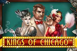 Kings of Chicago обзор слота