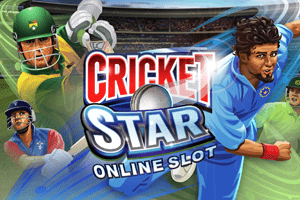 Cricket Star обзор слота