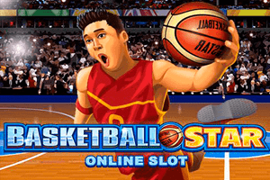 Basketball Star обзор слота