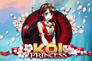 Koi Princess обзор слота