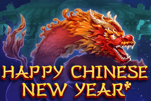 Happy Chinese New Year слот