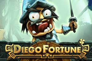 Diego Fortune обзор слота