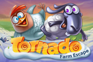 Tornado Farm Escape обзор слота