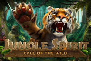 Jungle Spirit: Call of the Wild обзор слота