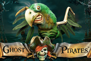 Ghost Pirates обзор слота