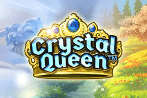 Crystal Queen обзор слота