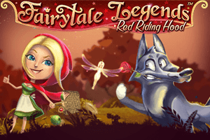 Fairytale Legends: Red Riding Hood обзор слота
