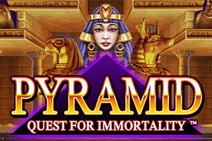 Pyramid: Quest for Immortality обзор слота