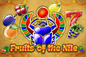 Fruits Of The Nile обзор слота