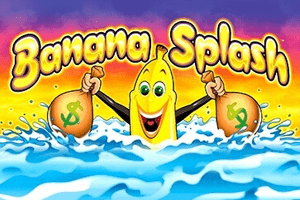 Banana Splash обзор слота