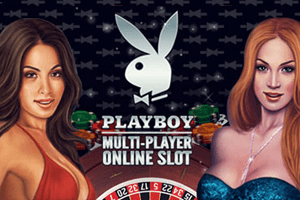 Playboy Multiplayer обзор слота