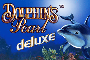 Dolphin's Pearl Deluxe обзор слота
