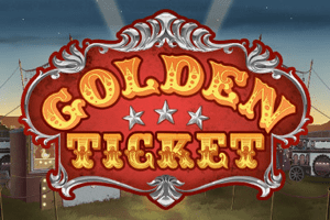 Golden Ticket обзор слота
