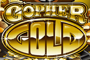 Gopher Gold обзор слота