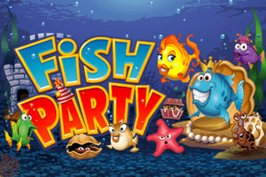 Fish Party обзор слота